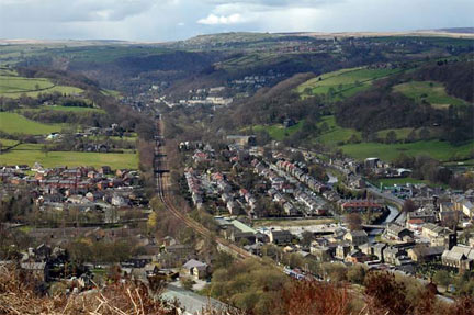 Image result for mytholmroyd