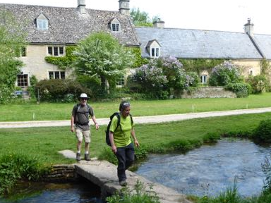 Winchcombe 'Cotswolds' Walking Festival