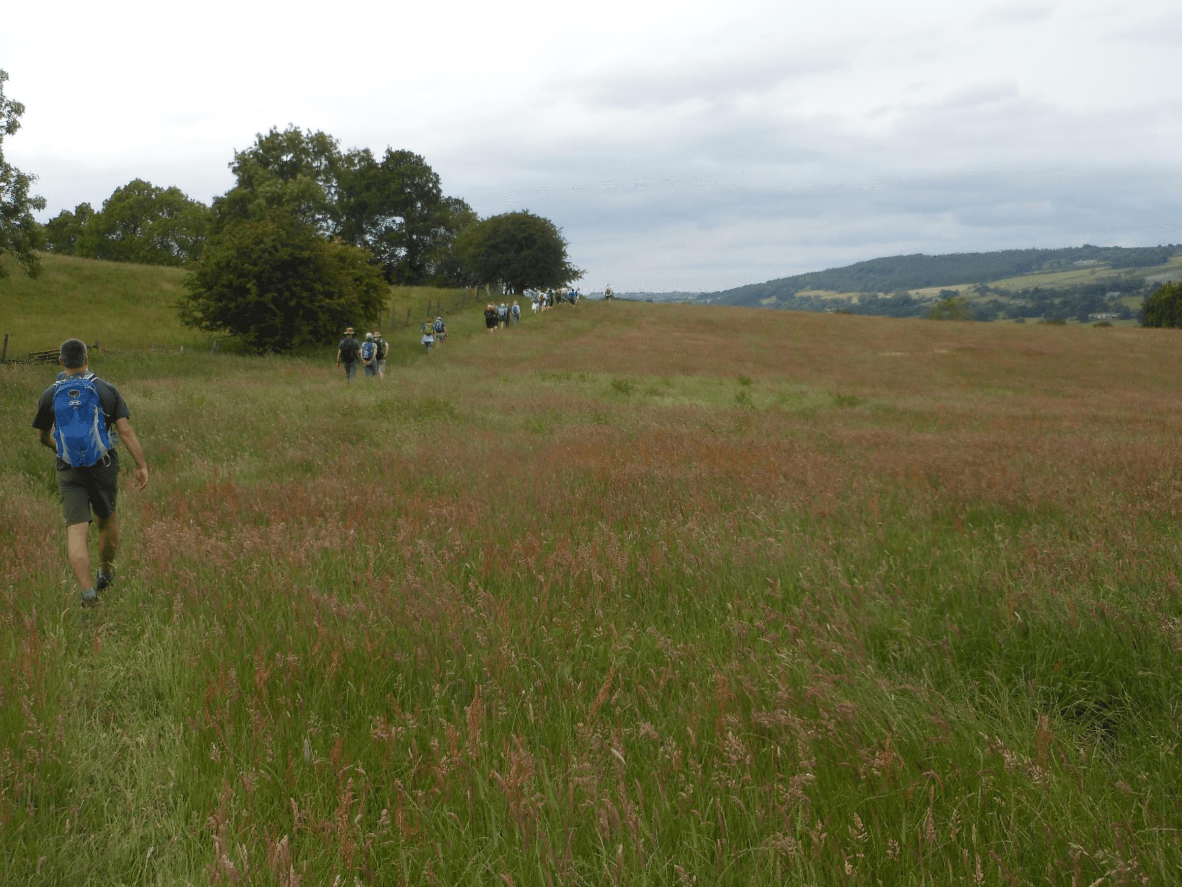 Otley Walking Festival 2021