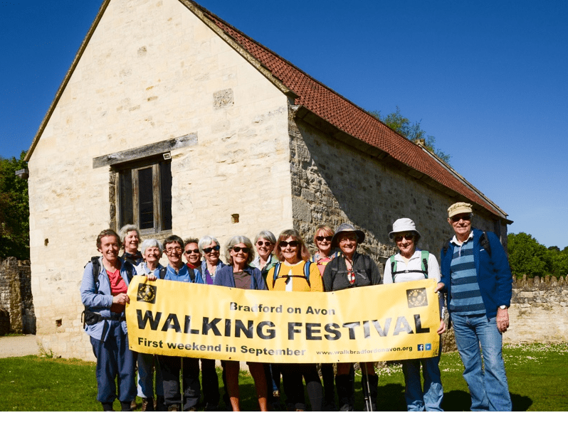 Bradford on Avon 2020 Walking Festival