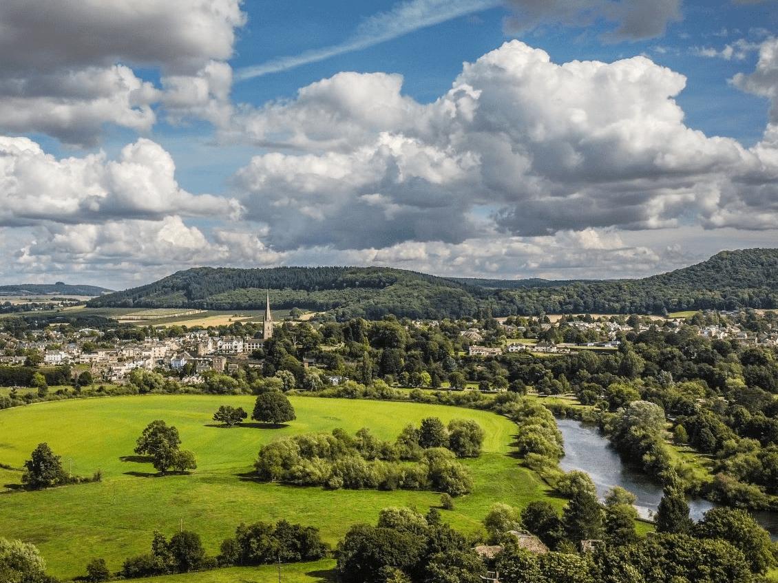 Ross-on-Wye Walking Festival: 24th to 26th September 2021