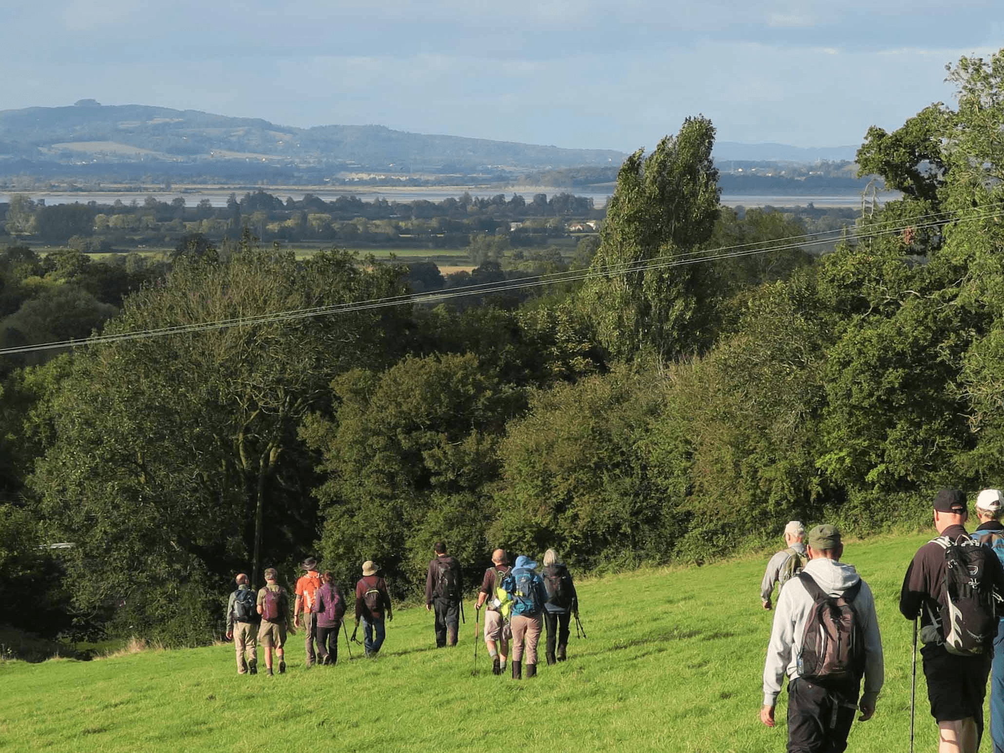 Dursley Walking Festival 2020