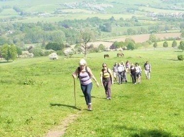 Talgarth Walking Festival 2019