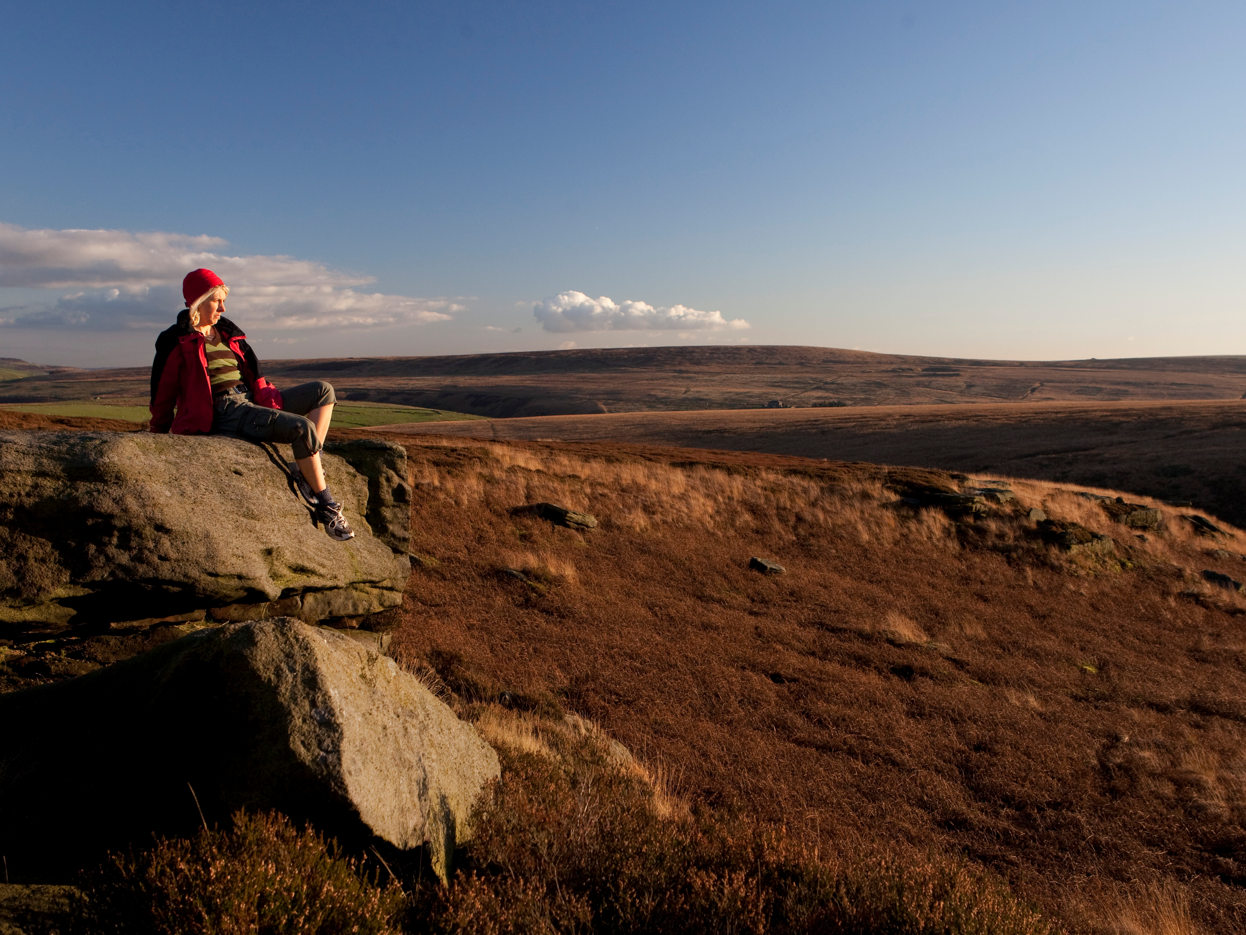 EXPLORE! The South Pennines Walk and Ride Festival 2019